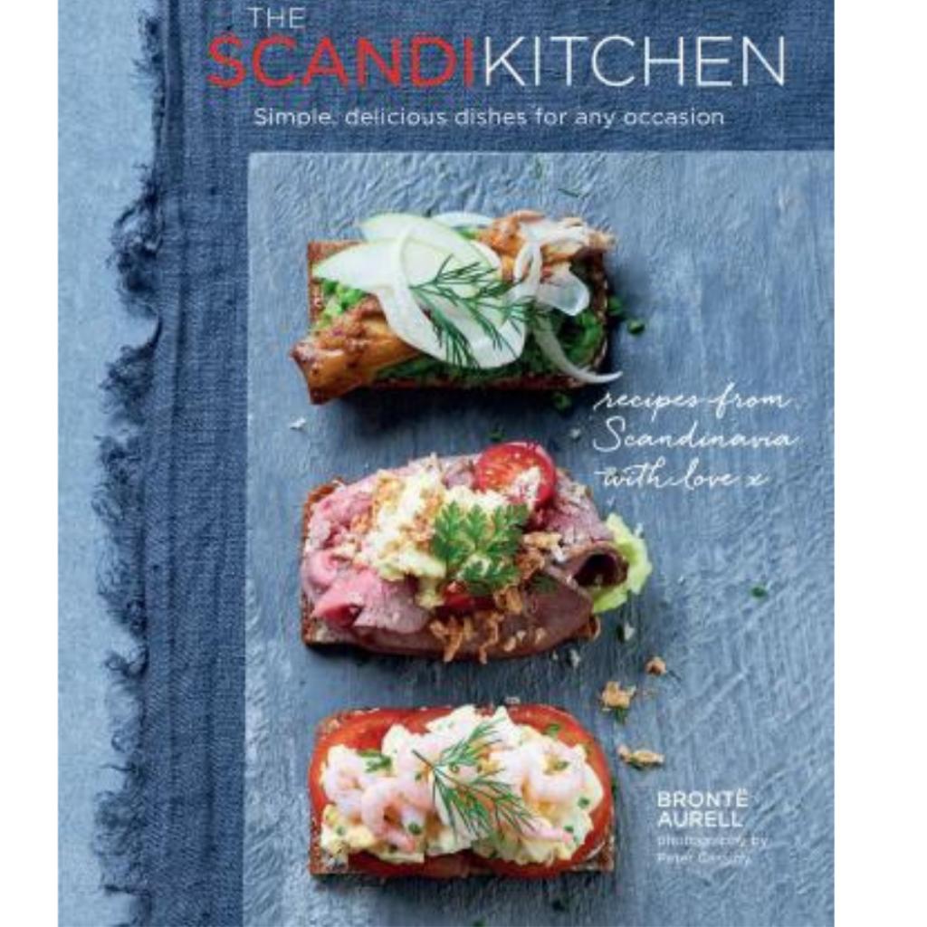 The Scandi Kitchen